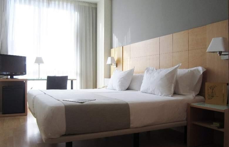 Silken St. Gervasi - Room - 9