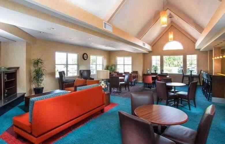 Residence Inn Phoenix Glendale/Peoria - Hotel - 13