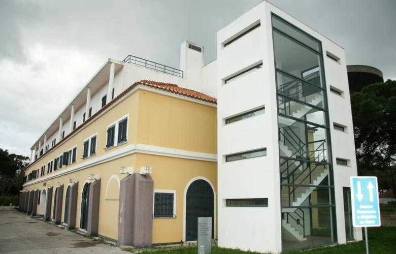 Inatel Caparica - Hotel - 0
