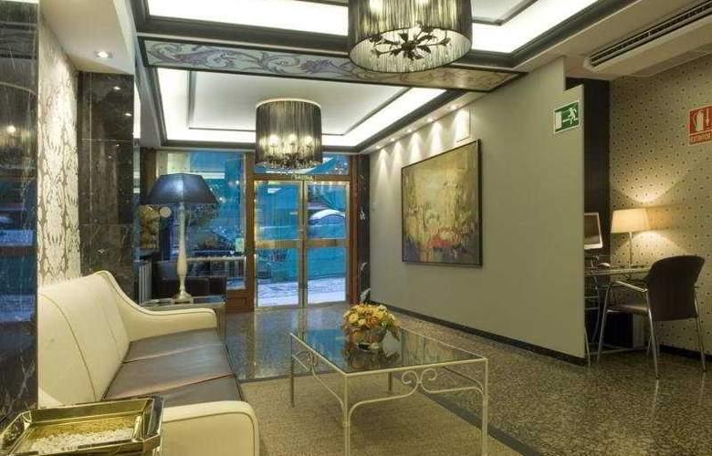 Sacromonte - Hotel - 0