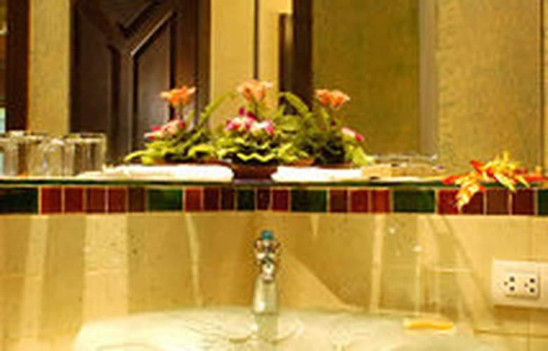 The Mangosteen Resort & Spa - Room - 3