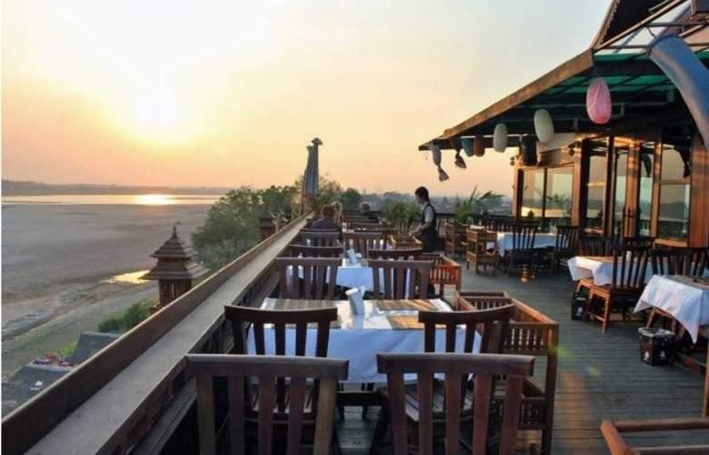 Sengtawan Riverside - Restaurant - 9