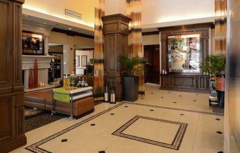 Hilton Garden Inn Champaign/ Urbana - Hotel - 0