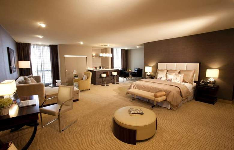 Plaza Hotel & Casino - Room - 11