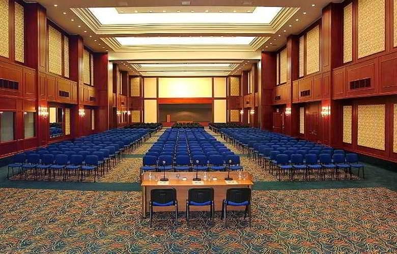 Palm Wings Ephesus Resort Hotel - Conference - 6