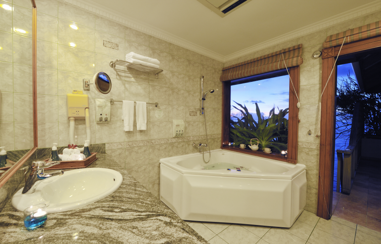 Sun Island Resort & Spa - Room - 31