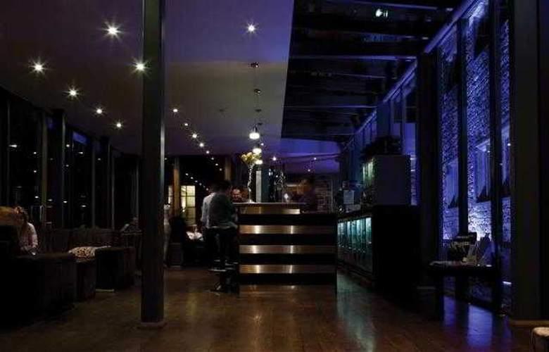 Best Western Mosborough Hall - Hotel - 120