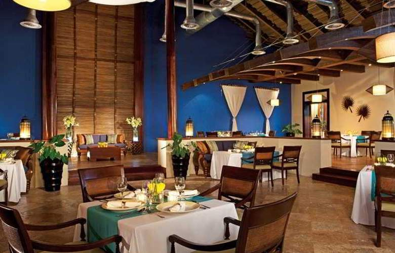 Now Larimar Punta Cana - Restaurant - 15