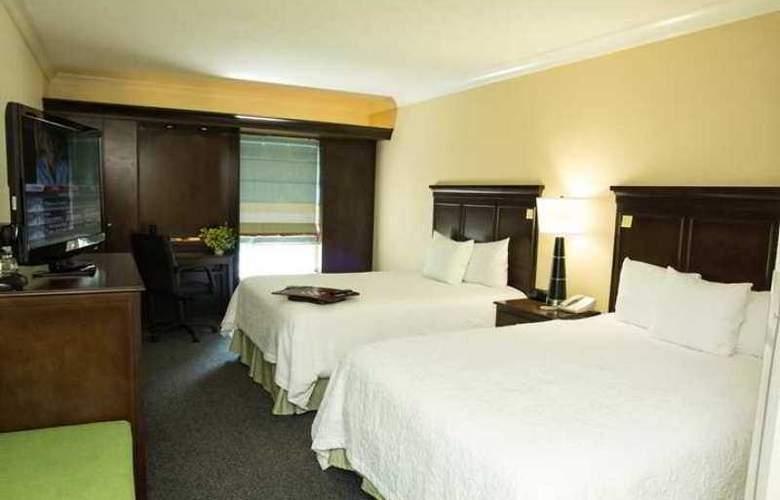 Hampton Inn & Suites Mooresville - Hotel - 21