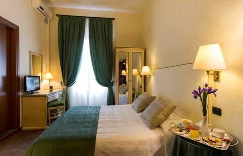 Gattapone - Room - 8