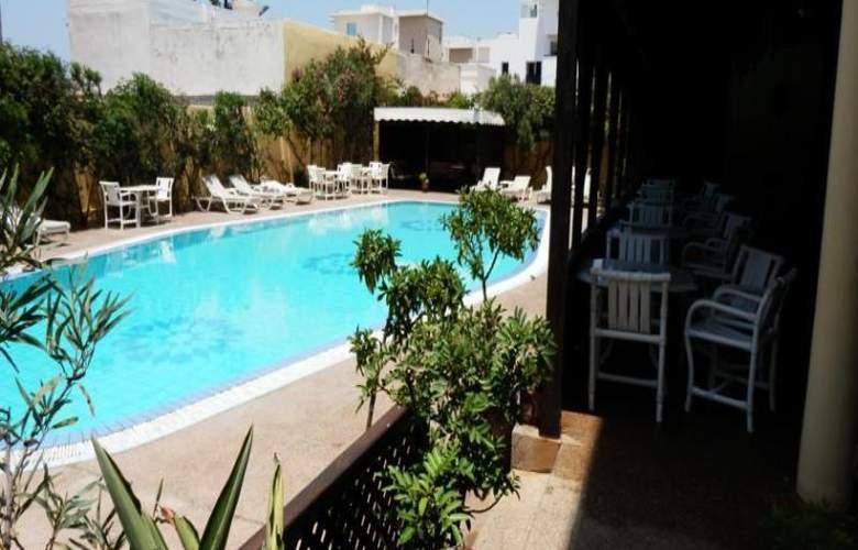 Riad Zahra - Pool - 50