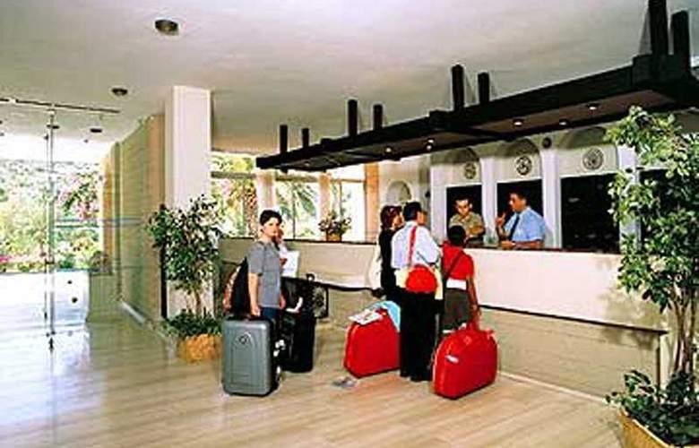 Mareblue Lindos Bay - Hotel - 0