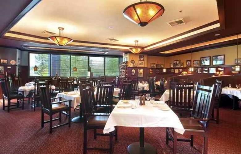 Doubletree Hotel Spokane-City Center - Hotel - 10