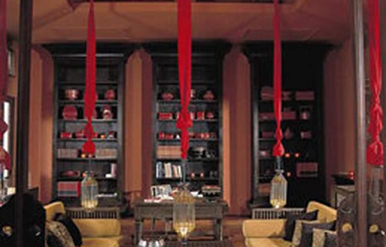 Anantara Resort Bophut Koh Samui - Bar - 3
