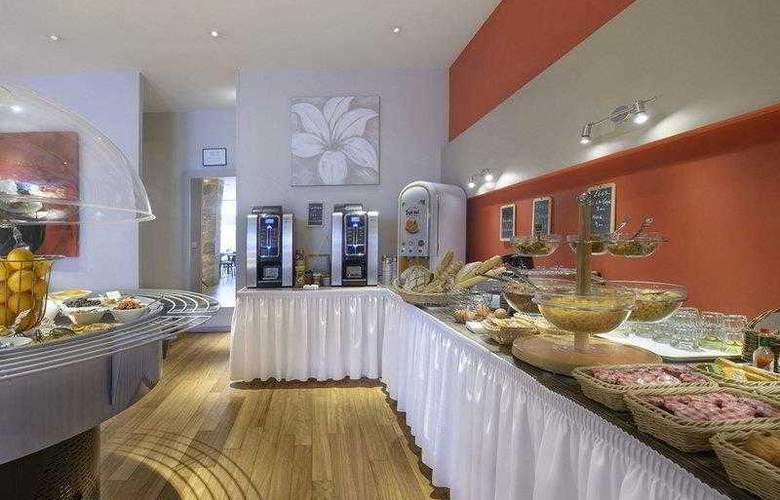 Best Western Roosevelt - Hotel - 11