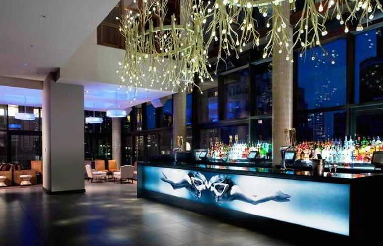Royalton Park Avenue - Bar - 8