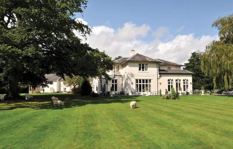 Hallmark Llyndir Hall, Chester South - Sport - 28
