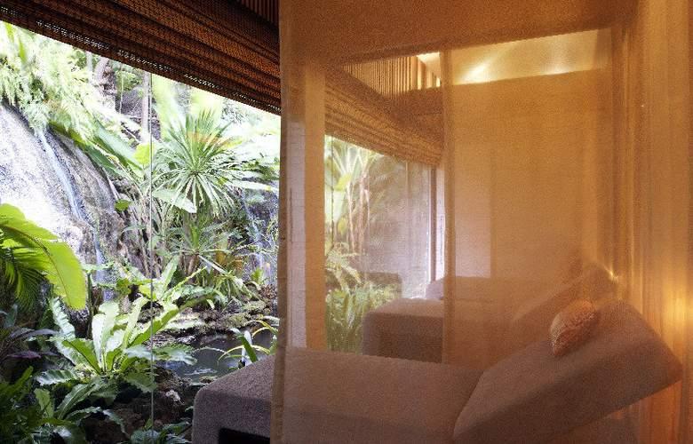 Le Meridien Koh Samui Resort & Spa(f.Gurich Samui) - Room - 4