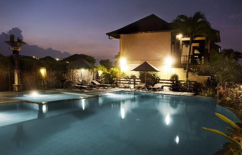 Bali Ayu - Pool - 2