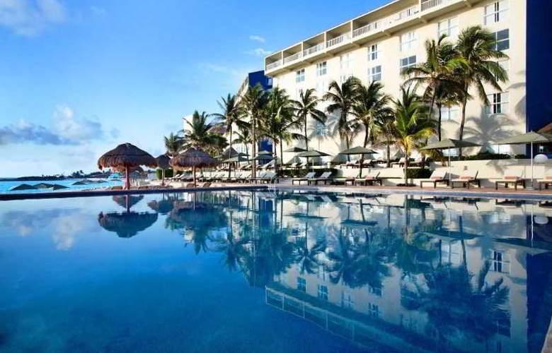 The Westin Resort & Spa Cancun - Pool - 4