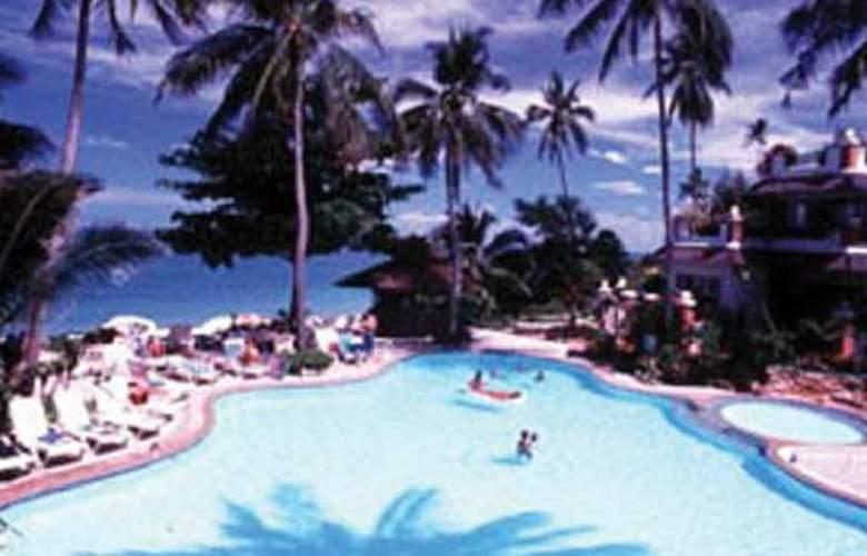 Aloha Resort - Pool - 6