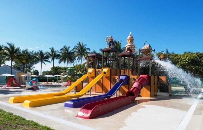 Memories Grand Bahama Beach & Casino Resort - Sport - 28
