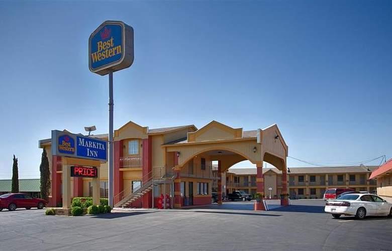 Best Western Markita Inn - Hotel - 34