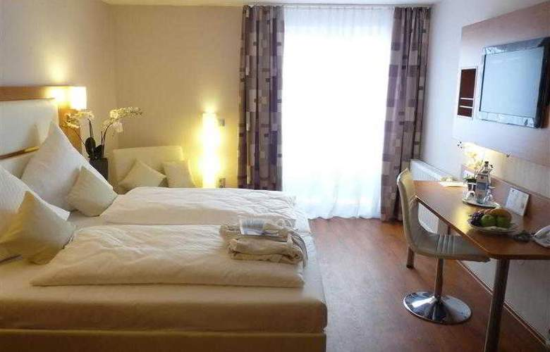 Best Western Hotel Am Kastell - Hotel - 18