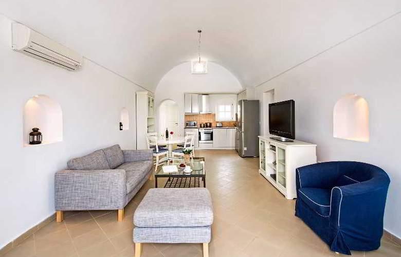 Sienna Residences - Room - 6
