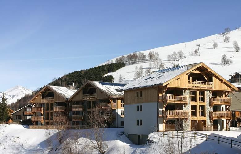 Residence Goleon / Val Ecrins - Hotel - 6