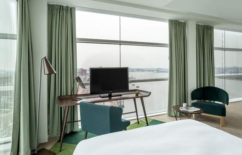 Room Mate Aitana - Room - 19