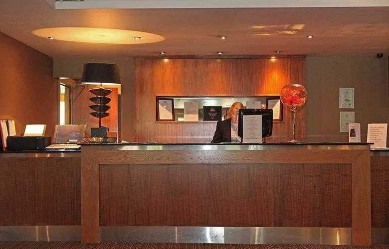 Best Western Park - Hotel - 4