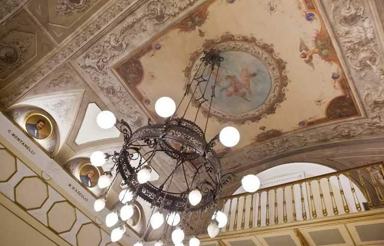 Bernini Palace - Restaurant - 23