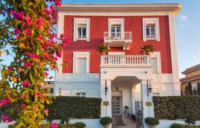 Villa Garden - Hotel - 0