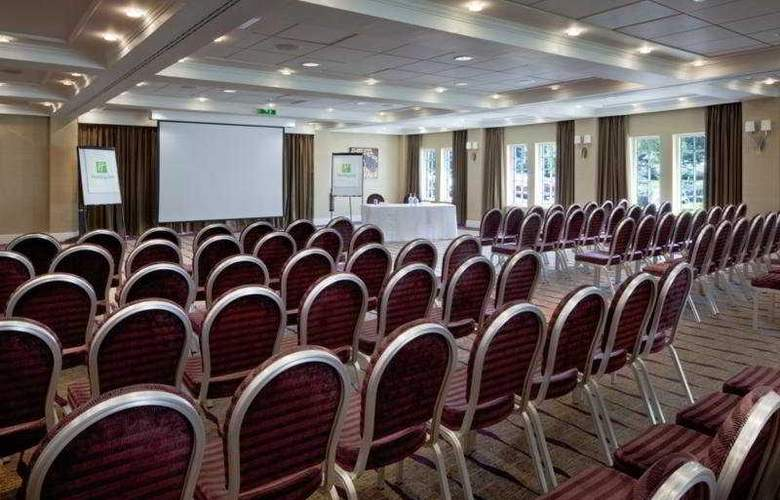 Holiday Inn Birmingham - Bromsgrove - Conference - 4