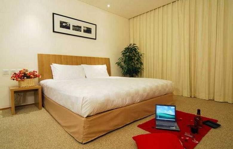 Travel Inn Hua Qiao - Room - 3