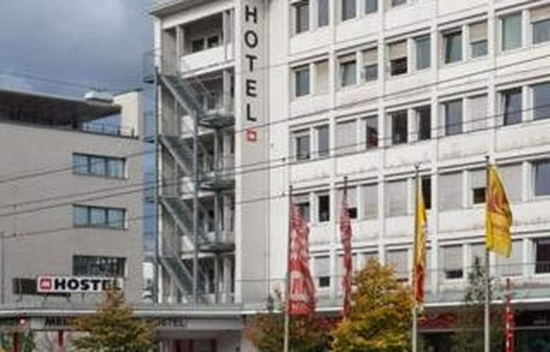 Meininger Munich City Center - Hotel - 0