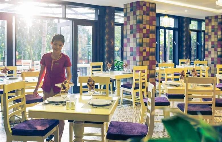 Mercure Hoi An - Restaurant - 57