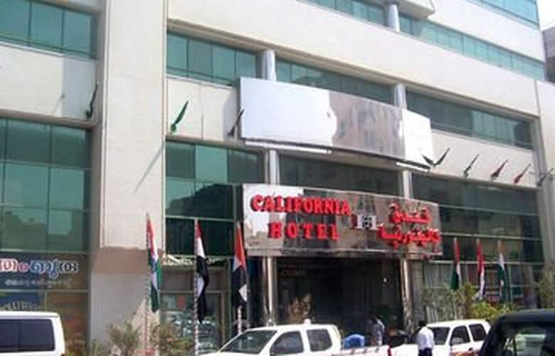 California - Hotel - 5