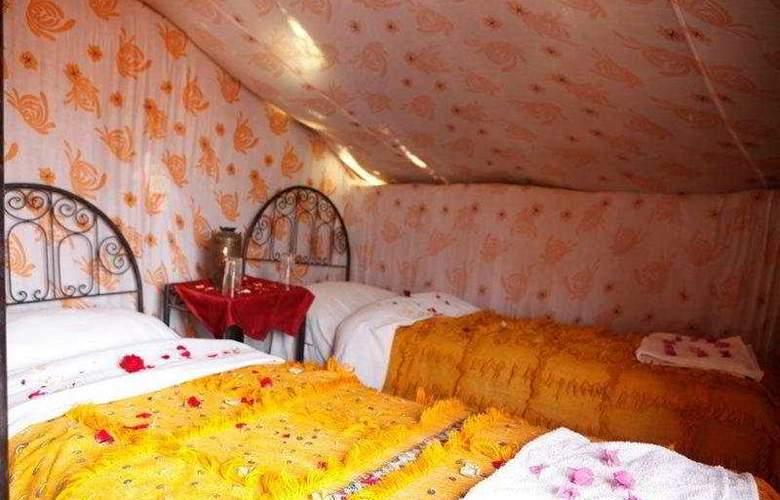 Bivouac Chez Le Pacha Ghegaga - Room - 6