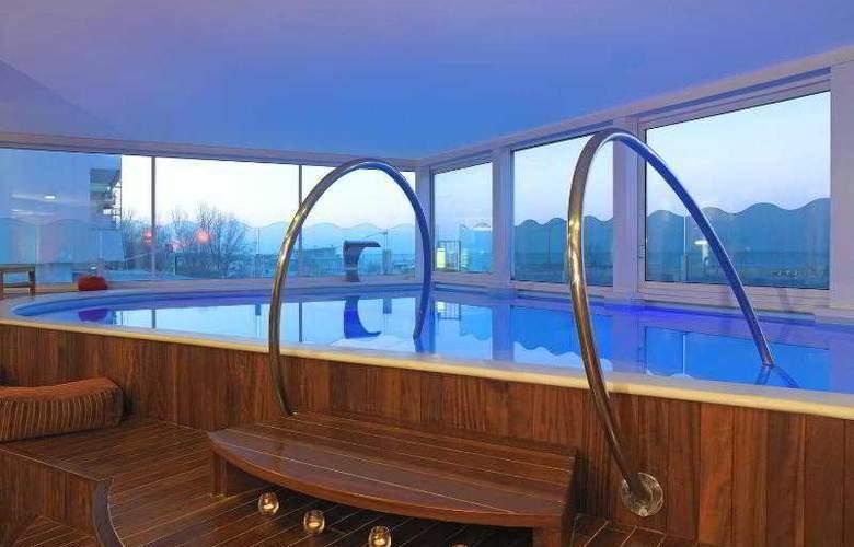 Savoia Hotel Rimini - Pool - 25