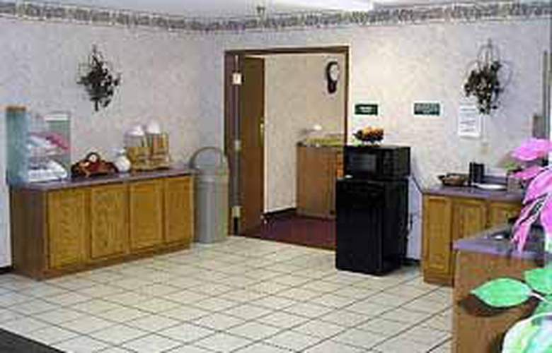 Comfort Inn North - General - 2