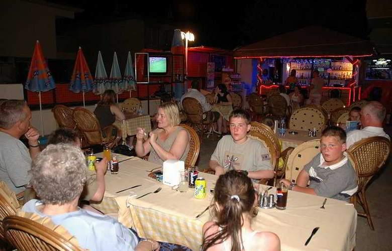 Club Ako Apart - Restaurant - 7