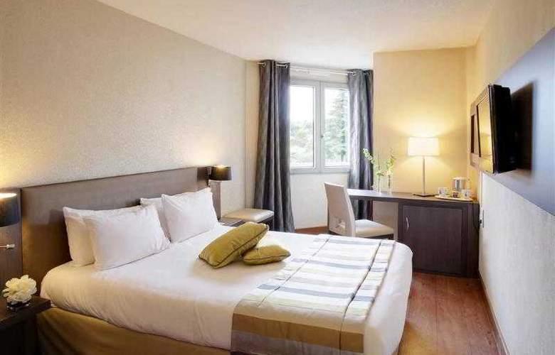 Best Western Elixir Grasse - Hotel - 1