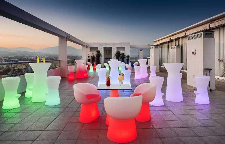 Sun Palace Albir - Bar - 11