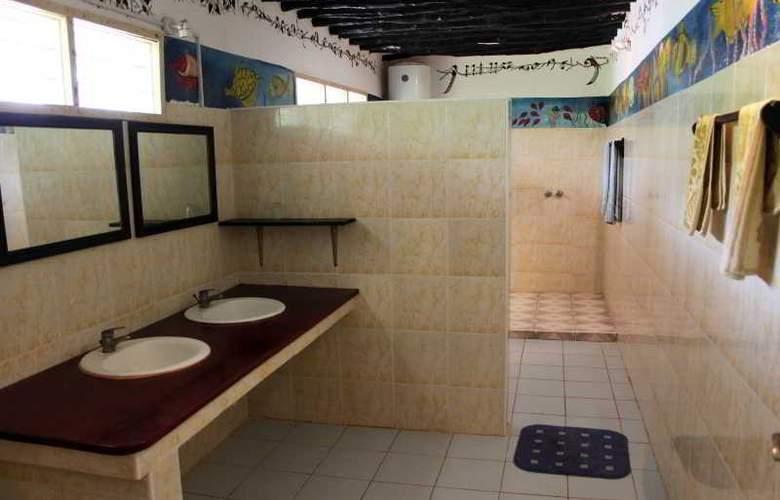 La Madrugada Beach Hotel & Resort - Room - 10