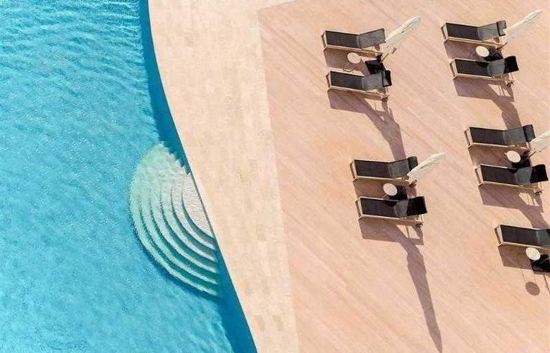 Novotel Fujairah - Hotel - 8