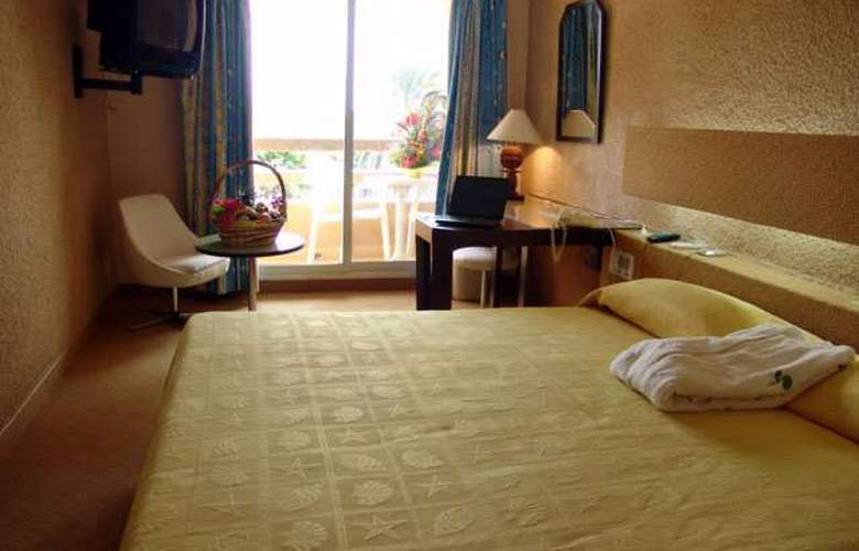 Savana Dakar - Room - 1