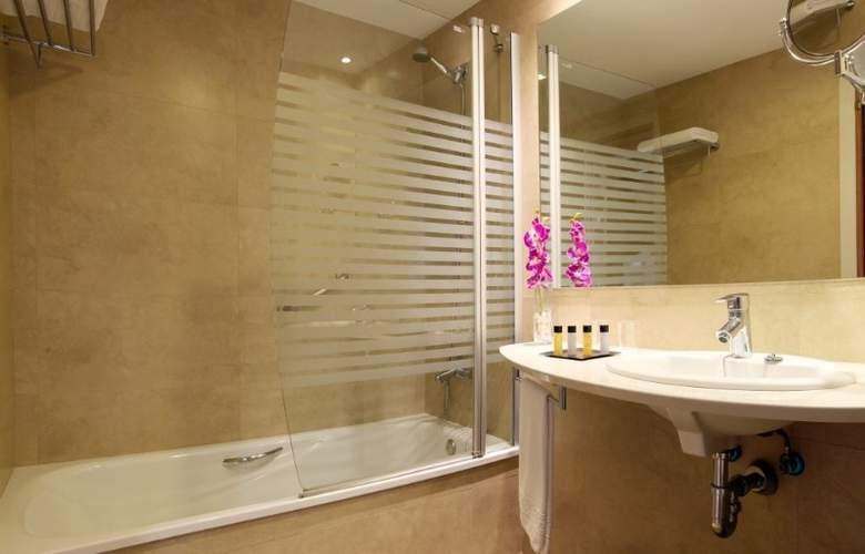 Golden Taurus Park Resort - Room - 12