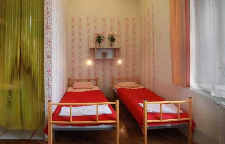 City Hostel - Room - 3